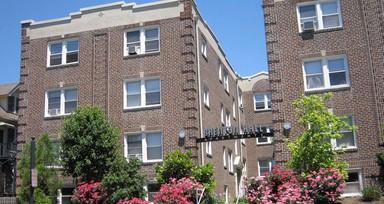 Arundel apartments in Wilmington, DE.