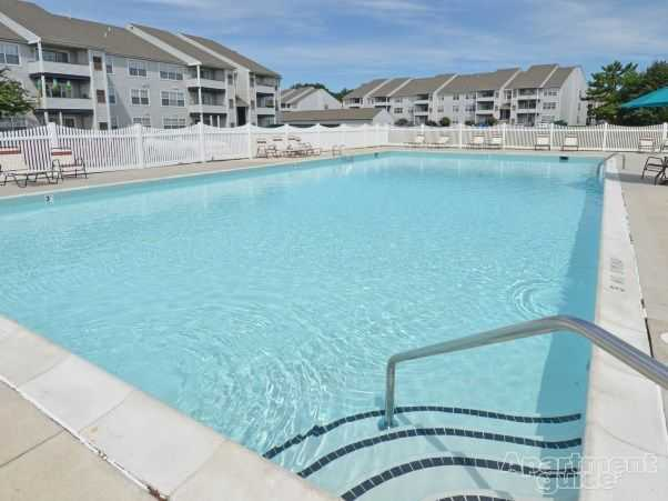 Apartments in Dover DE | Woodmill Apartments | Amenities