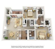 Springs Colony Altamonte Springs Apartments