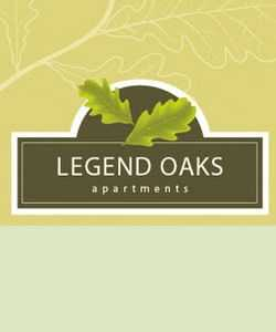 Legend Oaks Apartments in the Plaza Terrace Area of North Tampa FL