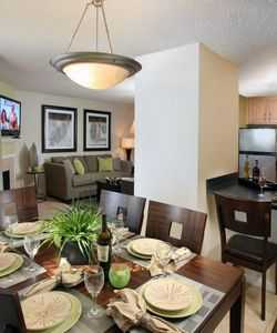 Our Apartments in the Ventura Area of East Orlando Feature Beautiful Interiors Including Wood-Burning Fireplaces