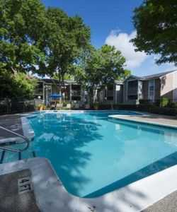 Pet-friendly One and Two Bedroom Apartments at Vantage Point in Willowbrook Area of Northwest Houston TX