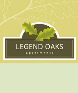 Legend Oaks apartments in Tampa, FL near Wellswood
