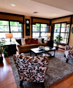 Beautiful Interiors at the Resort Style Apartments in Boynton Beach FL