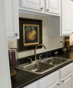 Landmark at Mountain View Features Open Floor Plans and Stylish Features at Our Luxury Apartments in Stone Mountain GA