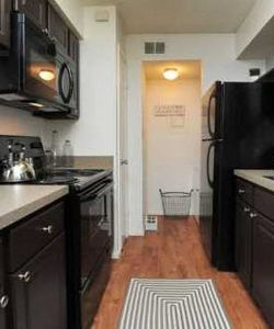 Our North Garland TX Apartment Homes in the Camelot Area Offer Exclusive Amenities Including Fully-Equipped Kitchens