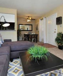 Landmark at Brentwood Trace Features Spacious One and Two Bedroom Pet-friendly Apartments For Rent in North Garland TX