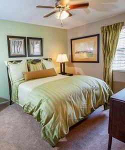 Our Weston Village Apartments Offer Spacious One Two and Three Bedroom Floor Plans