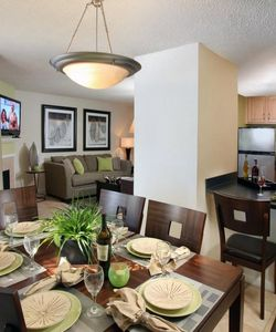 Our Apartments in Southeast Orlando Feature Beautiful Interiors That Include Wood-Burning Fireplaces and Vaulted Ceilings