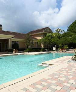 A Resort- Style Pool and Many Other Unique Amenities Offered at Our West Meadows Tampa Apartments