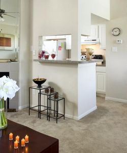 Aurora Place Offers Residents of Northwest Houston Beautiful One Two and Three Bedroom Apartments That Fit Any Lifestyle Desired