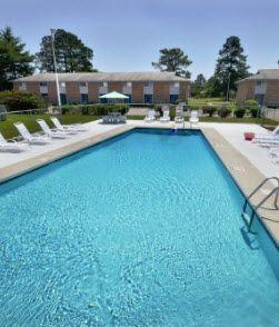 Private Swimming Pool and Other Lavish Features Offered at Glendale Townhomes in Fayetteville NC
