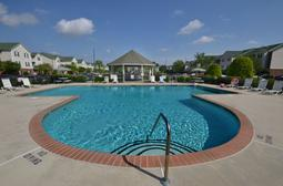 Regency Luxury Apartments - Westover Fayetteville NC. Beautiful Community Amenities Including Our Refreshing Swimming Pool