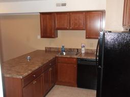 Glendale Townhomes in West Fayetteville NC Offer Functional Kitchens and Other Great Interior Amenities