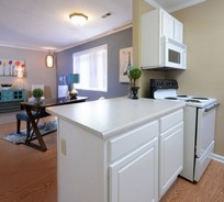 Treetop Garden Apartments | Fayetteville NC Apartments