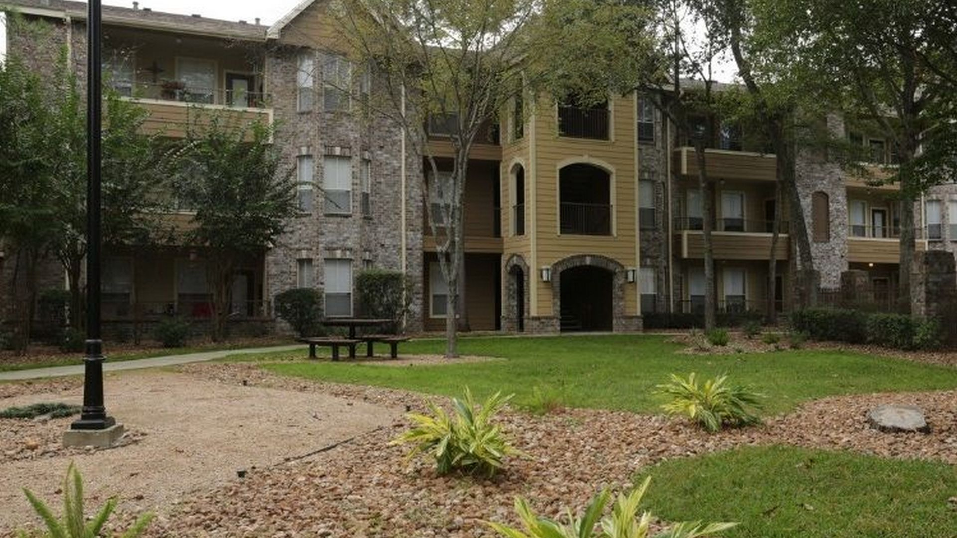 Alden Landing Apartments In The Woodlands Tx
