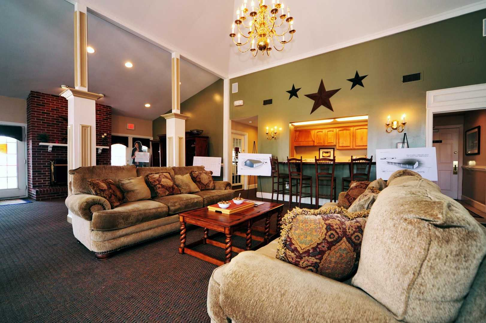 Apartments in Dover DE | Woodmill Apartments | Floor Plans
