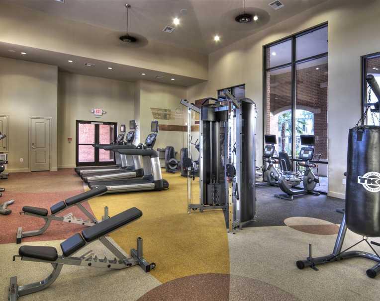 North Post Oak Lofts Central Houston Luxury Apartments