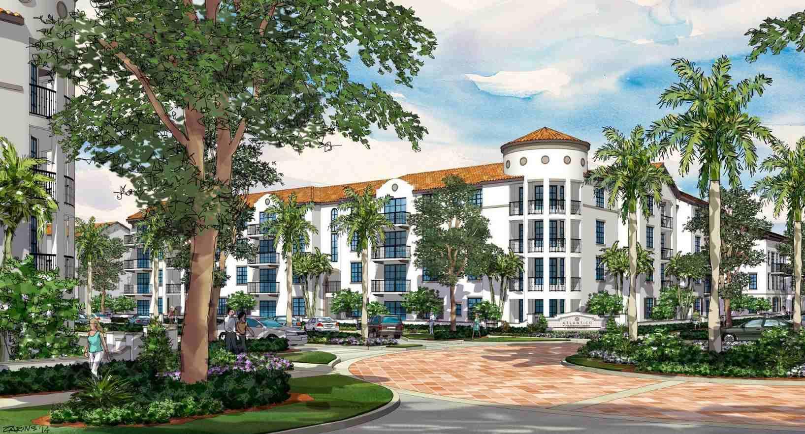 Atlantico at alton apartments in palm beach gardens fl - Palm beach gardens property appraiser ...