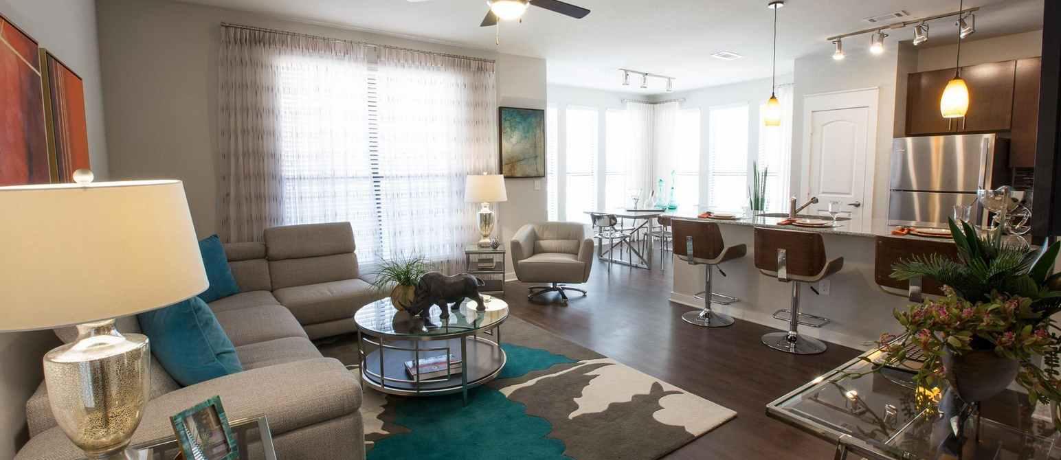 San Marino Apartments Houston Tx