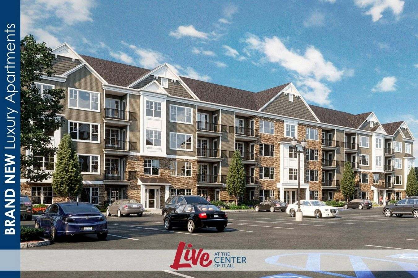 Woodmont Townsquare | Luxury Apartments in Sewell NJ