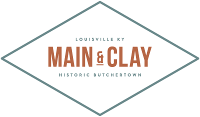 Main and Clay header
